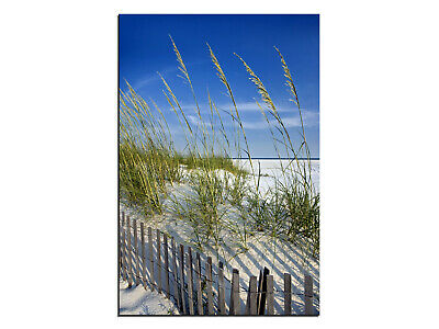 Bild Leinwandbilder Ostsee Strand Schöne Landschaft Designbild A05420
