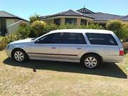 Ford Falcon Wagon Currambine Joondalup Area Preview