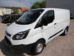 Ford Transit Custom Kasten 2.2 100 PS 270 L1 ESP ZV