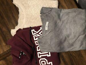 Pink, Garage, Zara clothes
