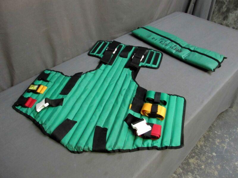 Ferno Extrication Device KED Kendrick Model 125 Ambulance Rescue EMT EMS