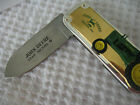 John Deere Pocket Knives