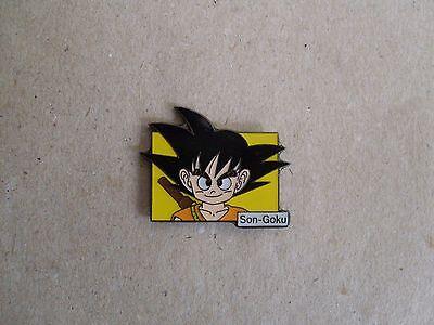 """MANGA - Pin.  Der Kämpfer """"Son-Goku"""""""