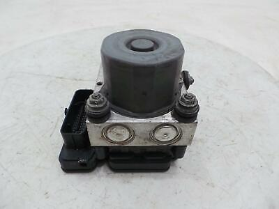 2012 Citroen Relay Mk2 Diesel ABS Pump Modulator  0265260047   51879520
