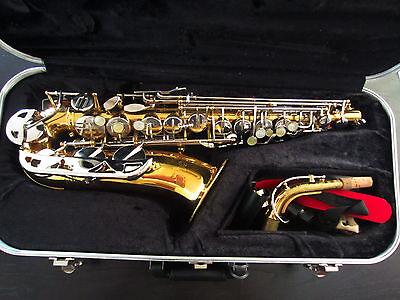 Conn 20M Saxophone Hard Shell Case #3917589