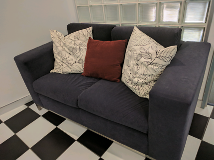 2-Seater Sofa - Good condition and comfortable!!