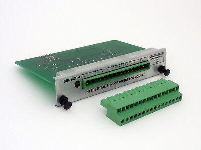 Veeder-root Tls-350 Interstitial Module 329358-001 Mod