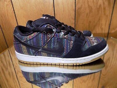 2014 Nike Hackey Sack Dunk Low sz 9.5 504750-901