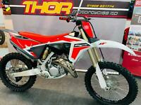 Fantic XX 125 MX 2021 ALL BRAND NEW MODEL HIGH SPEC HALF YAM WEAPON £6995
