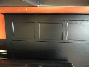 Dresser/Headboard