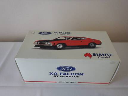Model Cars (Biante/Autoart/Classic Carlectables)-Revised Listing