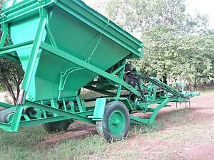 5 meter mobile batching plant Litchfield Area Preview