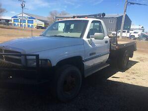 1994 dodge 3500 diesel
