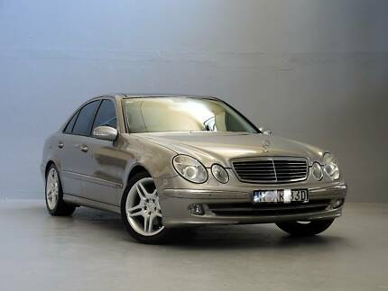 Mercedes Benz E350 Avantgarde Wickham Newcastle Area Preview