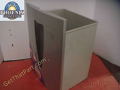 Staples Spl-770m Paper Shredder Waste Collection Bin Spl-770m-pb
