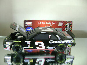 DALE  SR. #3 1994 GM GOODWRENCH LUMINA 1/24 SCALE BWB 1/5016 RCCA