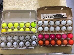 Great golf balls Altona North Hobsons Bay Area Preview