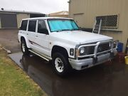1997 Nissan Patrol GQ turbo diesel Make an Offer Tamworth Tamworth City Preview