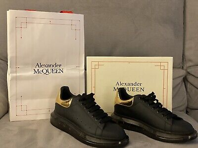 alexander mcqueen trainers Size 44