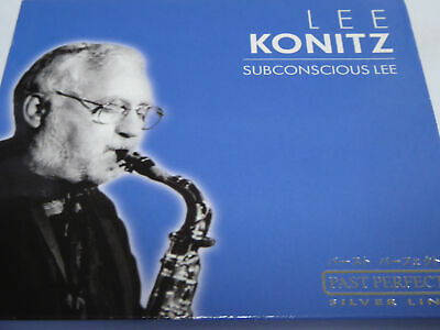 Lee Konitz im radio-today - Shop