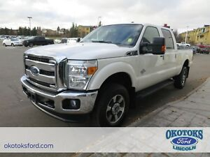 2016 Ford F-350 Lariat 6.7l v8 Diesel, no accidents, with ult...