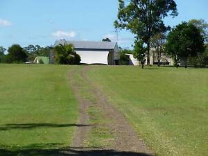 LIFESTYLE PROPERTY !!! CHEAP Curra Gympie Area Preview