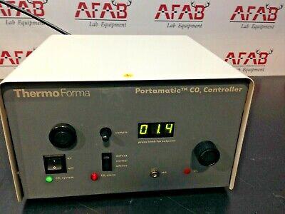 Thermo Forma Portamatic Co2 Controller 3057