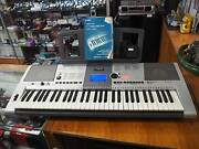 Yamaha PSR-E403 Keyboard & Synthesiser Prahran Stonnington Area Preview