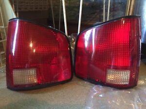 Lumière arrière (tail light) chevy s10