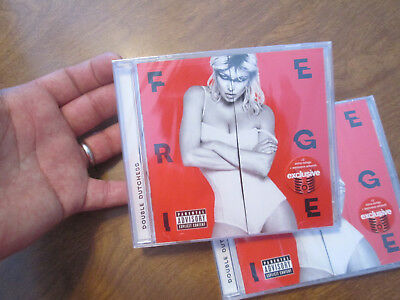 Fergie - Double Dutchess ....<br>