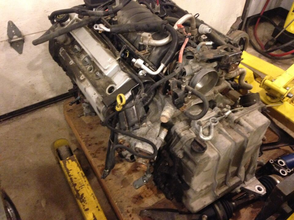 Good Used 4t80e Trans Available 600 Cadillac Northstar 4