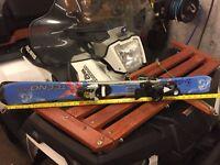 Ski fille 60$