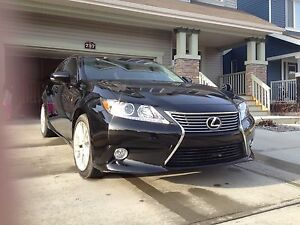 2013 Lexus ES350 Touring fully loaded