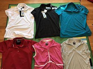 Golf Polo's