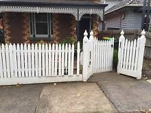 Pickett fence with gates Fairfield Fairfield Area Preview