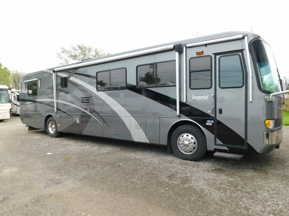 2001 Holiday Rambler Imperial 40 DLS