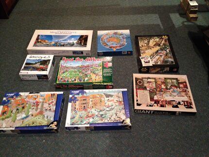 Puzzles Baldivis Rockingham Area Preview