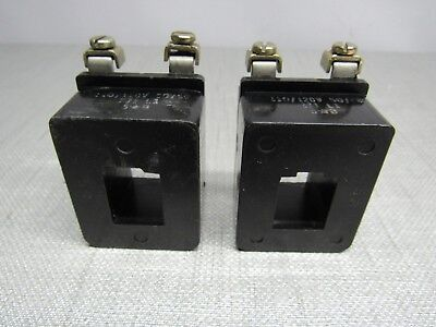 Reliance Electric 271 L1 Control Coil 110120v 5060 Lot Of 2