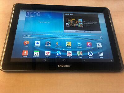 Samsung Galaxy Tab 2 GT-P5110 16GB, Wi-Fi & 3G, 10.1 inch - Titanium