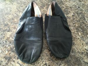Jazz Shoes, size 6 (big girls) - $25