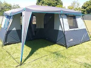 Family tent 12person Grafton Clarence Valley Preview