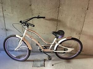 Sims Cruiser Bike Like New!