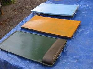 WORKSHOP CREEPER BOARDS, CHOICE OF 3, $10 EACH Arcadia Hornsby Area Preview