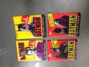 Batman cards Seaton Charles Sturt Area Preview