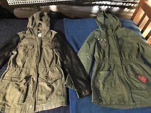 Vêtements fille-ado (12-14) EXCELLENTE condition