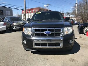 2011 Ford Escape LIMITED SUV, Crossover