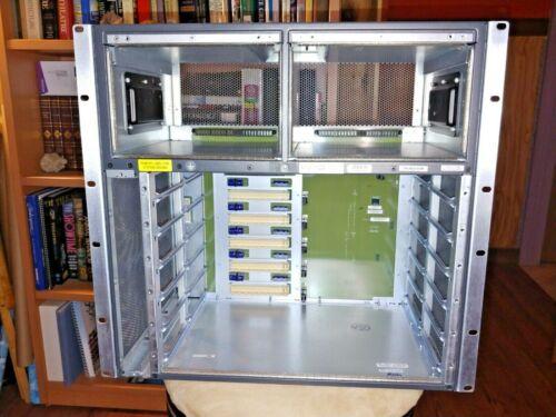 Cisco WS-C4506-E Catalyst E-Series 4500-E Server Chassis (6-slot chassis)