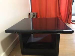 Free glass outdoor table, chair, bedside table and tv table Surry Hills Inner Sydney Preview