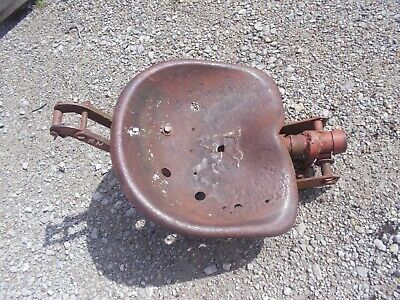 Ford Ferguson 8n 9n 2n Tractor Easy Joy Rider Assembly Metal Ford Seat Pan