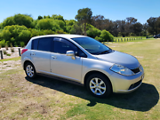07 Nissan Tiida Hatch Melville Melville Area Preview